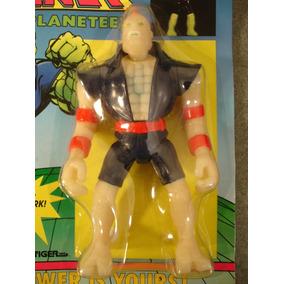 Boneco Marvel Planeta Cpt. 1991 Duke Nukem - Blister 15cm