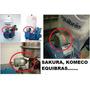 Chave Pressão Pressostato Pressurizadores Komeco Tp820 1/4cv