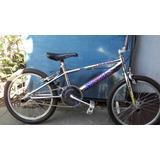 Bicicleta Haro Shredder Freestyle
