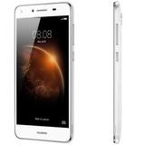 Huawei Y5ii Dualsim 3g 5pg 8flash+2flashmpx 8+1ram Blanco