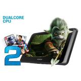 Tablet Genesis Gt 7306 Tv Digital E Analógica And 4.2 Dual C