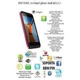 Telefono Celular Ipro Wave 4.0 Liberado Dual Sim Android 4