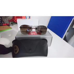 Óculos Rayban Original Na Caixa Comprado Em Otica!sem Juros