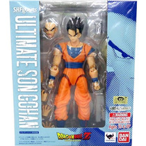 Dragonball Z: Ultimate Son Gohan - Figuarts Original Bandai