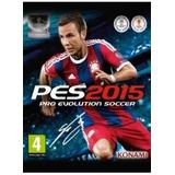 Pro Evolution Soccer Pes 2015 Digital Original Pc Steam