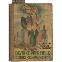 David Copperfield E Companheiros - Pepita Leão - Fahrion