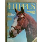 Revista - Hippus 61 1984 Quarto De Milha Leilão Com Espiões