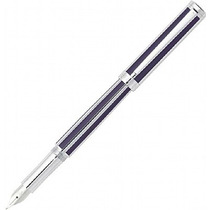 Caneta Tinteiro Sheaffer Intensity Deep Violeta 9232-0