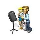 11 Dvds Dvdoke Karaoke Coletania Com 1041 Musicas