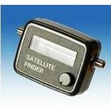 Aponte Antena Satelite Finder Localizador Analógico Digital