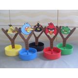 Lembrancinha Para Centro De Mesa Angry Birds