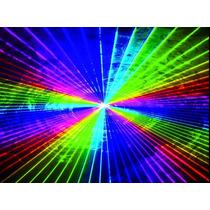 Laser Full Color Big Dipper B2000 Ver Video Envio Gratis