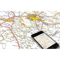 Atlas Carreteras De Mexico Planos Ciudad Guia Roji Empacada
