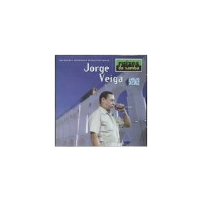 Cd Jorge Veiga