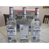 Tequila Jose Cuervo Prata , Lacrado (leia O Anuncio)