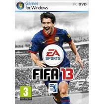 Game Fifa 2013 Para Pc