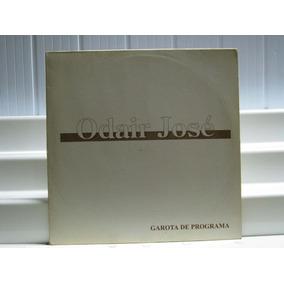Odair José - Garota De Programa - Lp Single Warner 1994
