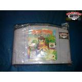 Diddy Kong Racing Para Nintendo 64 (n64) Salezelda
