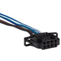 Plug Soquete Conector Chicote Do Módulo Imobilizador Gol Fox