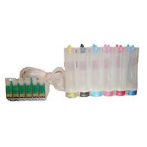 Bulk Ink Tanque De Tinta Epson T50, Tx720, Tx730, 1430w A3