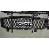 Mascara Modelo Fj Toyota Hilux 2012-2015 Nuevas Embaladas