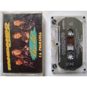 Fandango Usa / Class Act - La Charanga 1 Cassette