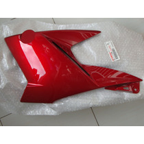 Aba Carenagem Tanque Fazer 2011 12 13 Original Caixa Yamaha