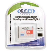 Bateria Para Camera Sony Np-fg1 Eco - Bliste - Frete Grátis