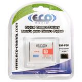 Bateria Sony Np-fg1 - Eco - Lacrado No Bliste