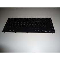 Teclado Original Do Notebook Acer Aspire 4739z-4671