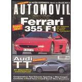 Revista Automovil (españolas)