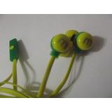 Fone De Ouvido Headset Estéreo Brasil Copa 2014 Torcedor