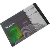 Bateria Nokia Bl-5c Bl5c - 1100 2610 5130 6030 C2-06 1020mah