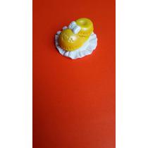 10 Souvenirs Nacimiento.baby Shower En Porcelana Fria