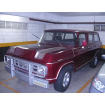 Veraneio1988 Diesel