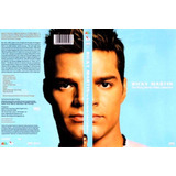 Dvd Ricky Martin The Video Collection