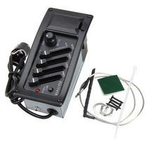 Pre Amplificador Para Violao Elite Eq-7545r - 002033
