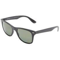?gafas Ray-ban Wayfarer Hombres Liteforce Polarizadas Gafas