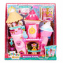 Lalaloopsy Minis Sew Magical Princess Castle Goldie Luxe