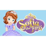 Serie Princesa Sofia Original Español