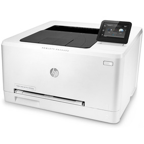 Impressora Laser Color M252dw 18ppm/30000 B4a22a Hp