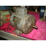 Motor Monofásico 1/3cv 110 220v 1425rpm Tgm Não Funciona