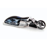 Hot Wheels Pit Cruiser Moto Pack Police Patrol Raro Loose
