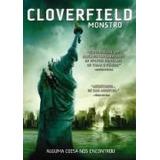 Dvd Cloverfield - Monstro