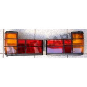 Lanternas Traseiras Dodge 1800 - Polara P/ Adaptação