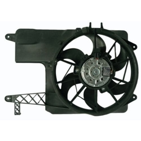 Eletroventilador-ventoinha-gol G3-g4-com Ar Condici-original