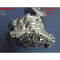 Bomba Oleo Motor Peugeot 405 1.8 8v Sri Gas 1994