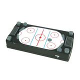 Mini Air Hockey - Hóquei De Mesa Com Ar - Game Arcade Jogo
