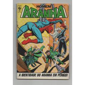 Homem Aranha - Editora: Abril N º 44