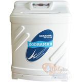 Gerador De Vapor Sodramar 6,0 Kw 220v Bifásico Para Sauna